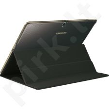 Samsung Galaxy Tab S 10.5 atverčiamas dėklas bronzinis