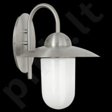 Sieninis šviestuvas EGLO 83585 | MILTON 1