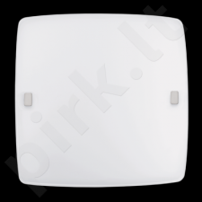 Sieninis / lubinis šviestuvas EGLO 91851 | LED BORGO 2