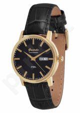 Laikrodis GUARDO S1393-3