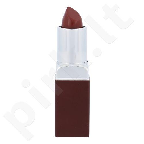 Clinique Clinique Pop, Lip Colour + Primer, lūpdažis moterims, 3,9g, (03 Cola Pop)