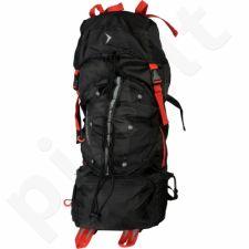 Kuprinė Outhorn Ventilla Ergonomy Peak HOL17-PCG603B juodas
