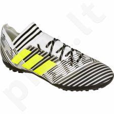 Futbolo bateliai Adidas  Nemeziz Tango 17.3 TF M BB3657