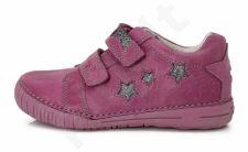 Auliniai D.D. step violetiniai batai 31-36 d. 036703al
