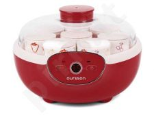 Oursson FE1105D/RD 1.5L Red