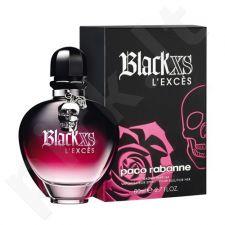 Paco Rabanne Black XS L´Exces, kvapusis vanduo moterims, 80ml, (testeris)