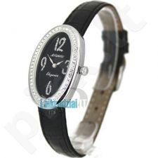 Moteriškas laikrodis ATLANTIC Eleganse Oval 29021.41.63