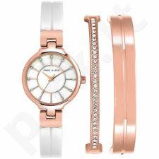 Moteriškas laikrodis Anne Klein AK/2048RGST