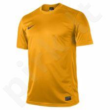 Marškinėliai futbolui Nike Park V Junior 448254-739