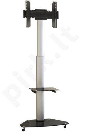 LH-GROUP FLOOR STAND WITH WHEELS 32-60