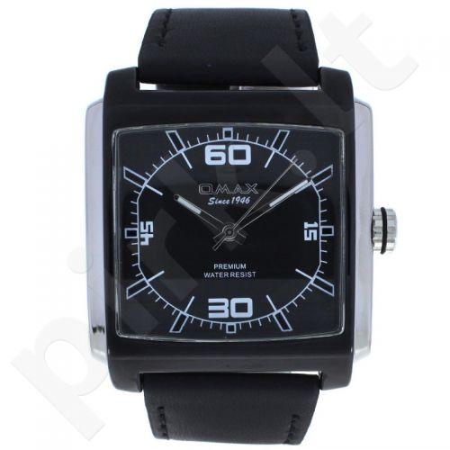 Vyriškas laikrodis Omax LA05A22A
