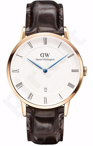 Laikrodis DANIEL WELLINGTON DAPPER YORK