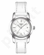 Moteriškas laikrodis Tissot Classic Dream T033.210.16.111.00
