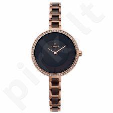 Moteriškas laikrodis Obaku V191LEVNSV