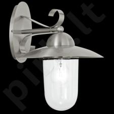 Sieninis šviestuvas EGLO 83588 | MILTON