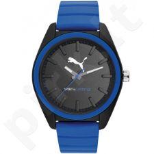 Puma Matchplay PU911241006 vyriškas laikrodis