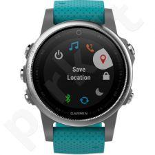 Vyriškas laikrodis GARMIN Fenix 5S 010-01685-01