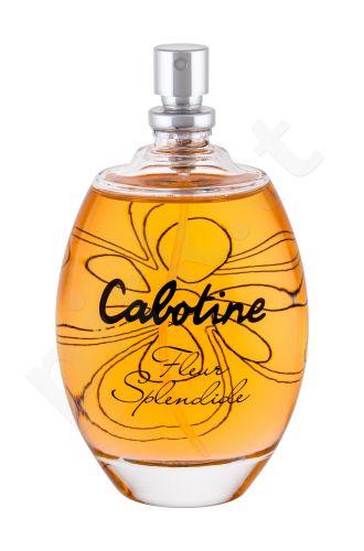 Gres Cabotine, Fleur Splendide, tualetinis vanduo moterims, 100ml, (testeris)