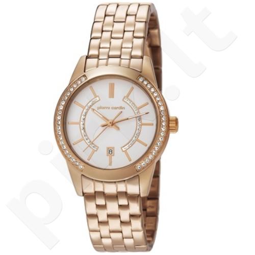 Moteriškas laikrodis Pierre Cardin PC106582F08