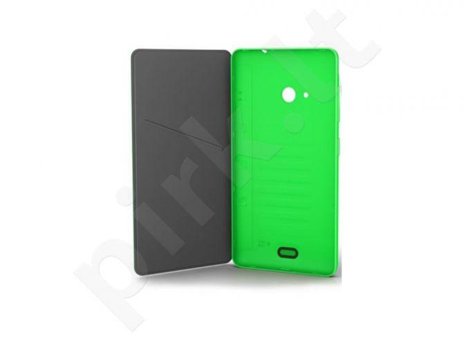Nokia CC-3092 atverčiamas dėklas 535 žalias