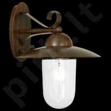 Sieninis šviestuvas EGLO 83589 | MILTON