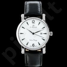 Vyriškas Gino Rossi laikrodis GR10753JB