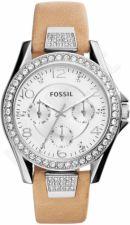 Laikrodis FOSSIL  RILEY ES3889