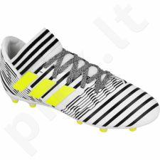 Futbolo bateliai Adidas  Nemeziz 17.3 FG Jr S82426