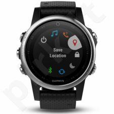 Vyriškas laikrodis GARMIN Fenix 5S 010-01685-02