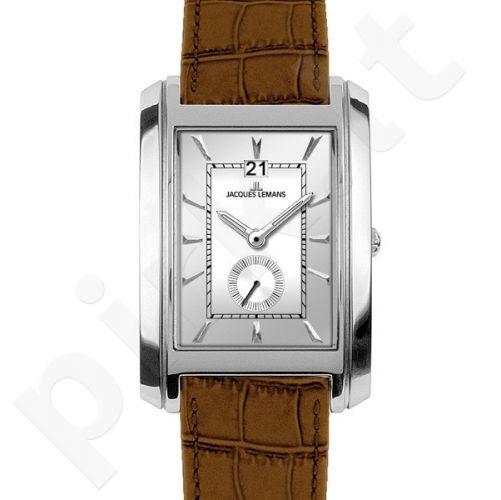 Vyriškas laikrodis Jacques Lemans Format  1-1406B