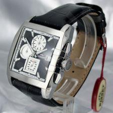 Vyriškas laikrodis BISSET Kaliosto BSCC76SIBS05AX