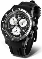 Vyriškas laikrodis Vostok Europe Anchar 6S30-5104184 Divers Chrono