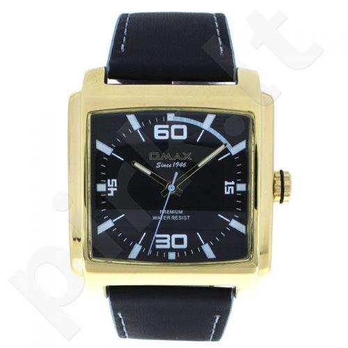 Vyriškas laikrodis Omax LA05G22A
