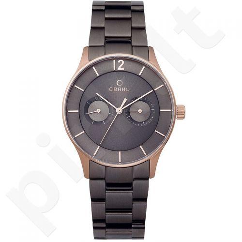 Vyriškas laikrodis Obaku V192GNVJSJ