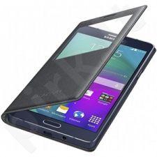 Samsung Galaxy A7 dėklas charcoal