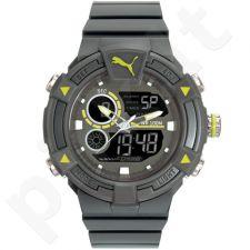 Puma Collide PU911391002 vyriškas laikrodis-chronometras