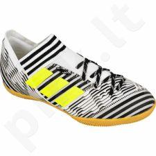 Futbolo bateliai Adidas  Nemeziz Tango 17.3 IN Jr BY2475