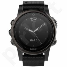Vyriškas laikrodis GARMIN Fenix Sapphire 5S 010-01685-11