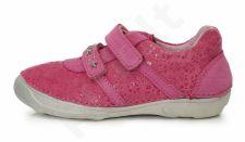 Auliniai D.D. step rožiniai batai 25-30 d. 046604am