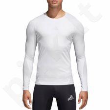 Marškinėliai termoaktyvūsadidas ASK SPRT LST M CW9487