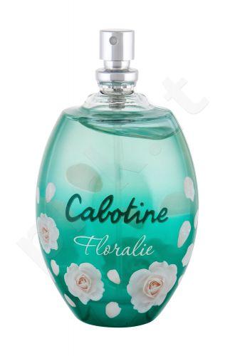 Gres Cabotine, Floralie, tualetinis vanduo moterims, 100ml, (Testeris)
