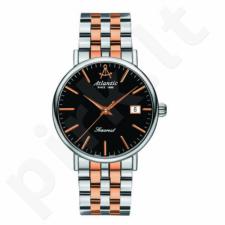 Moteriškas laikrodis ATLANTIC Seacrest 10356.43.61R