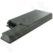 Whitenergy Premium HC baterija Dell Latitude D820 11.1V Li-Ion 7800mAh