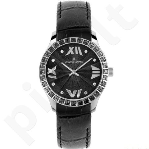 Moteriškas laikrodis Jacques Lemans 1-1633A
