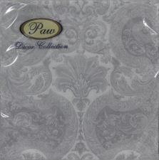 Servetėlės Fairy Ornament Silver 95928