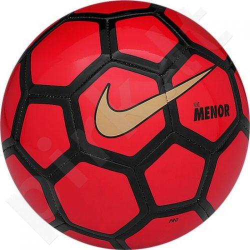 Salės futbolo kamuolyas Nike Menor SC2752-600