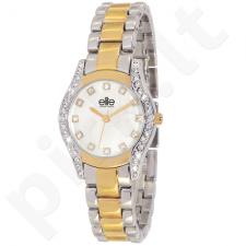 Moteriškas laikrodis ELITE E54104-301