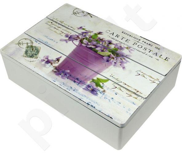 Medinė dėžutė 102171