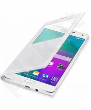 Samsung Galaxy A7 dėklas baltas