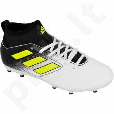 Futbolo bateliai Adidas  ACE 17.3 FG Jr S77067